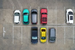 Parking in Dubai: A Guide and Parking Zones Explained