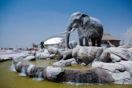 Dubai Safari Opening Dates and Ticket Prices Announced