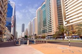 Abu Dhabi Property For Rent