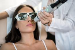 Laser Vs IPL Hair Removal
