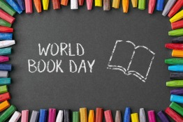 8 Easy World Book Day Costume Ideas