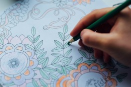 5 Reasons Why Colouring is Great For You