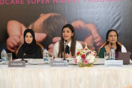 Super Nanny' Training Program Introduced by Medcare in the UAE