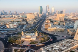 Getting A Kuwait Driving Licence
