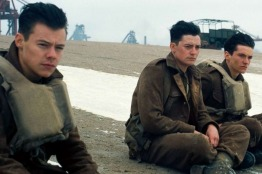 Is Dunkirk the Best Film of the Year so Far?