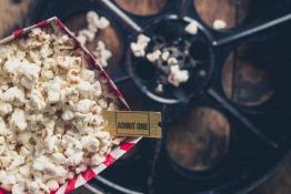 Cinema's Are Returning To Saudi Arabia