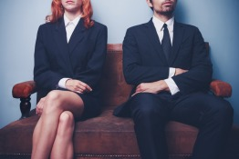 Business etiquette and behaviour in the work place