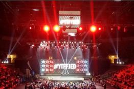 Saudi Arabia Held Its First YouTube FanFest