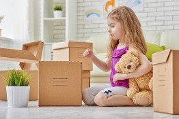 7 Challenges When Relocating with Children