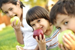 Tips to Boost Your Kid's Immune System