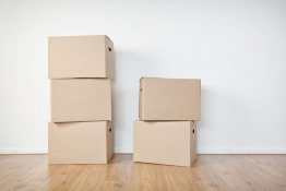 Moving Out Tips & Advice