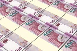 Currency in Azerbaijan