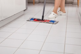 Insure Your Maid: It's The Law!