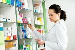 Pharmacies in Kuwait