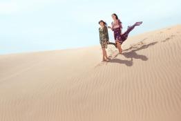 8 Reasons to Love Dubai