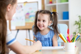 How to Prepare Your Child for Nursery School