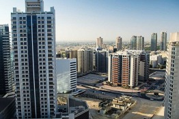 Dubai Area Guide: Barsha Heights