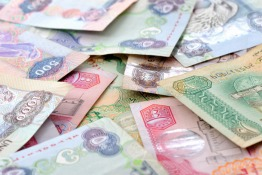 Abu Dhabi Currency