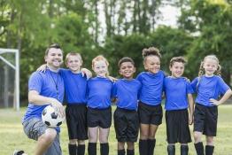 Top 10 Football Schools in Dubai