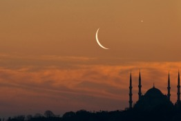The First Day of Eid Al Fitr Has Been Confirmed