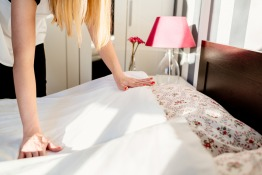 Mattress Stain Cleaning and Deodorizing