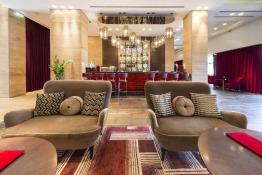 Al Corniche Club Interview