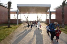 Kings' School Nad Al Sheba Discusses Moral Education
