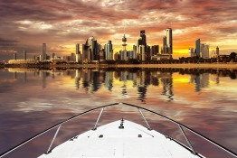 5 Signs Kuwait is One of the Richest Countries in the World