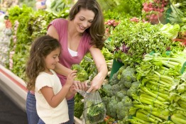 Hypermarkets in Dubai are Set to Tackle Childhood Obesity