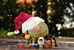 The Challenges of Celebrating Christmas in a New Country as an Expat