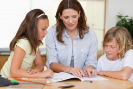 Homeschooling in Abu Dhabi and Dubai