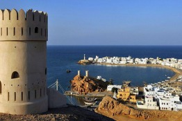 All About Oman's Sea Cost Town of Sur