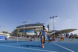 5 Reasons You Should Attend the Mubadala World Tennis Championship