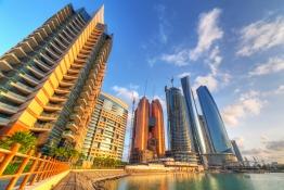 Abu Dhabi Implements 3% Housing Fee