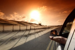 UK regulations for driving in Saudi arabia