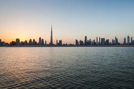The Ultimate Dubai Bucket List: Everything You Should Eat, See and Do
