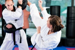 Why Women and Girls Should Learn Self-Defence