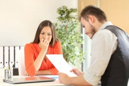 5 Ways to Fail at Impressing Your Interviewer