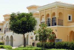 Dubai Area Guide: The Villa