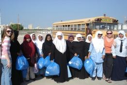 Operation Hope in Kuwait