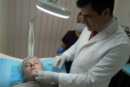 Review: 'Vampire Facial' and MesoNatural Therapy in Abu Dhabi