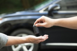 How to transfer ownership and sell your vehicle