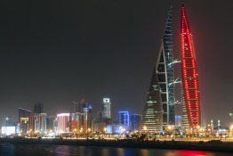 Residential Areas in Bahrain
