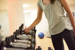 Top 10 Gym Pet Peeves