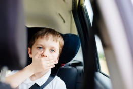 8 Simple Steps to Fend Off Motion Sickness