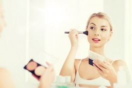 """""""Contour"""" Your Fears: The Perfect Result Without a Contour Kit"""