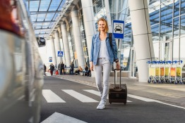 General Safety Tips for Women Who are Living Overseas