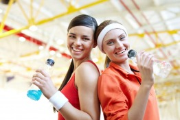 Offer: Refer a Friend & Get 1 Month Free Membership at Motion Fitness