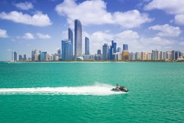 3 Must-Visit Public Beaches in Abu Dhabi