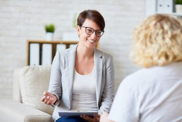 Learn Basic Counselling Skills with Bluelights in Dubai